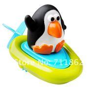 Детская игрушка для купания cute baby bath toys swim Sassy bathroom water toy