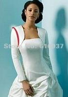 пользовательские сделал плечи ремень сексуальный v-образным вырезом империи короткий мать невесты платья mt-0080