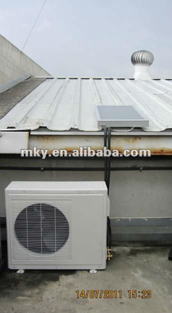 18000btu Energy Saving Solar Air Conditioner