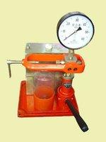 Механический тестер manufacturer HY-I fuel diesel nozzle injector tester