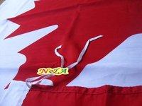 Флаги, баннеры и аксессуары - --