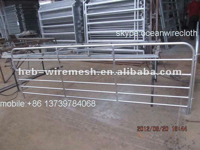 Australia Standard Sheep Panels