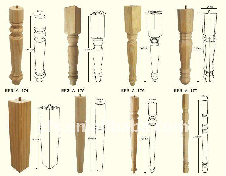 Furniture legs wooden australia hat
