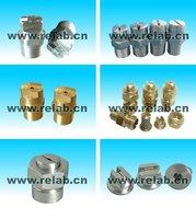 Запчасти для отчистного оборудования RELAB , 11001, 9501,  20 Flat fan nozzle