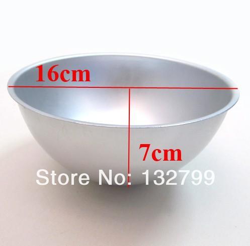 Ball Mold Ball Cake Tin Pan Mold Set