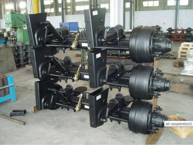 neway air suspension