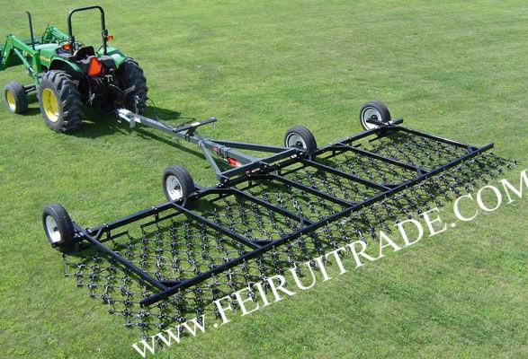 Chain Harrow For Sale/delta Drag Harrow - Buy Farm Tractor ...