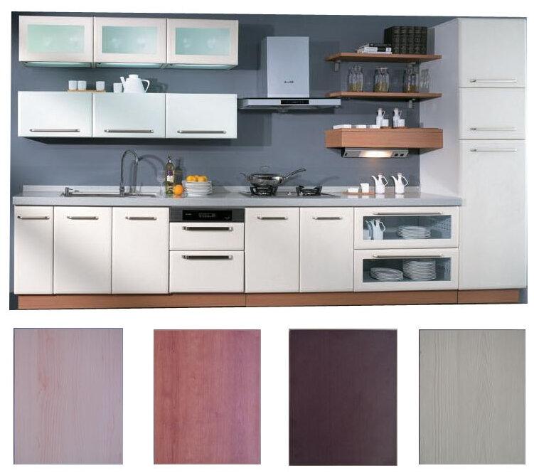 Kitchen Cabinet Door Colors  Buy Melamine Kitchen Cabinet Door