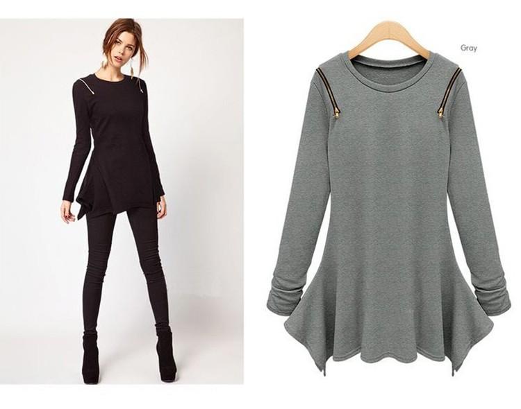 Женские блузки и Рубашки OEM , ZA