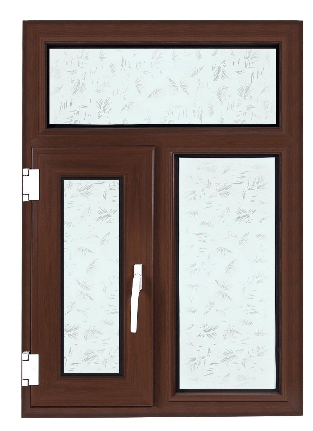 Wood Casement Window Profile