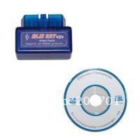 Оборудование для диагностики авто и мото bluetooth elm327 obdii obd can 327 vgate elm327