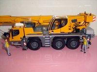1:50 LIEBHERR LTM 1050-3.1 Truck Crane toy