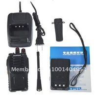 Рация Cheapest walkie talkie Baofeng BF-888S UHF400-470MHZ Handheld Two way Radio