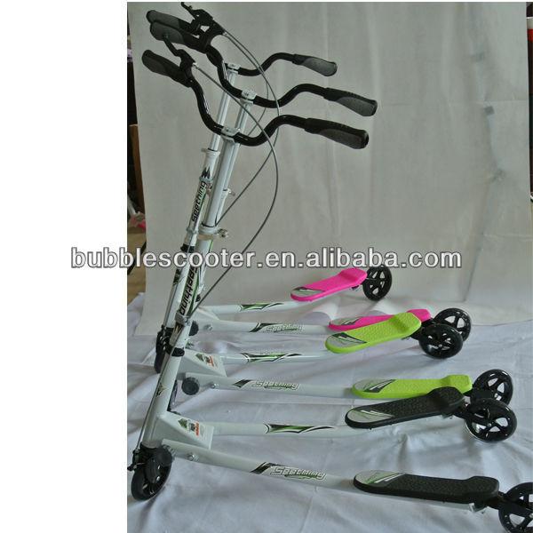 the fashion qianjiang scooter