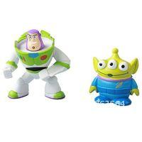 5pcs D Toy story Woody Buzz Alien figures Doll
