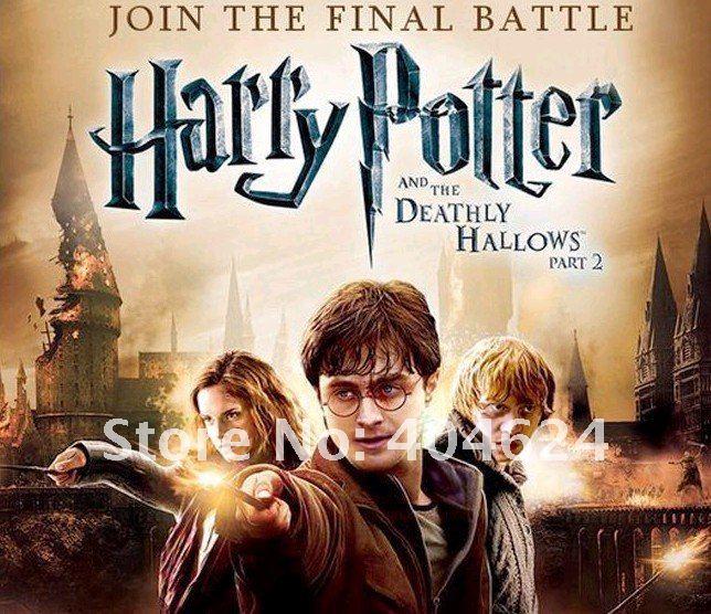 Скачать игру Harry Potter and the Deathly Hallows: Part 2 скачать бе
