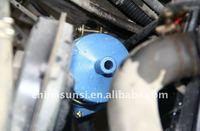 Двигатель грузового автомобиля car accessory