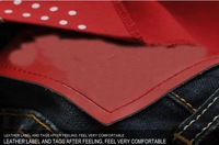 Мужские джинсы New Famous Brand Mens Jeans, Fashion Levs High Quality Jeans Men, Designer Jeans Pants, Large Size, AS2029