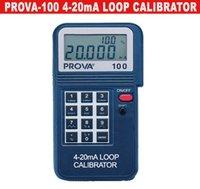 Электрооборудование PROVA-100 Process loop Calibrator 4-20ma