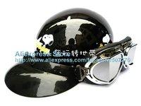 "Шлем для мотоциклистов a.72 ""EVO"" ABS 1/2 Vespa ""Snoopy"""