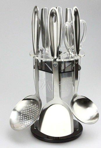 Hot sale Silicone kitchen utensils
