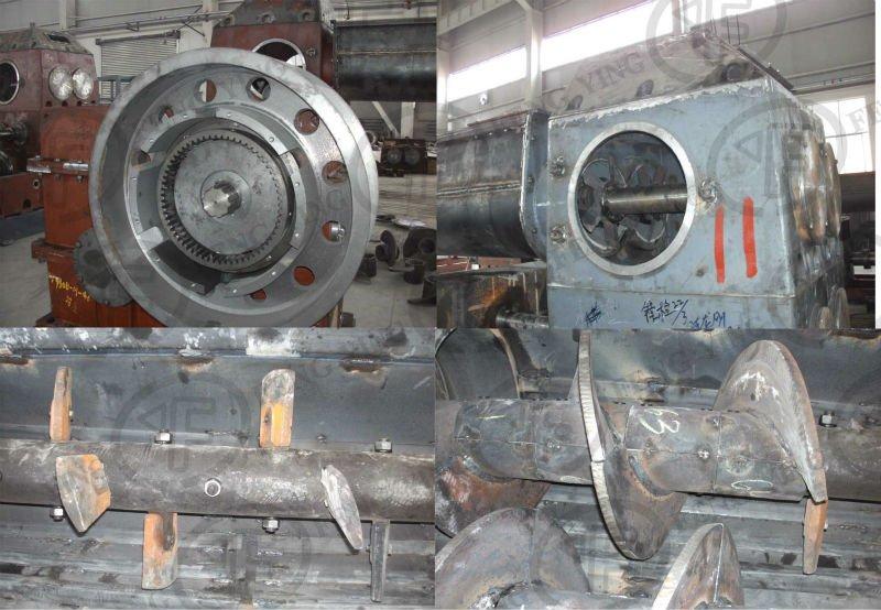 Advanced technology! automatic brick manufacturing plant,brick making machine