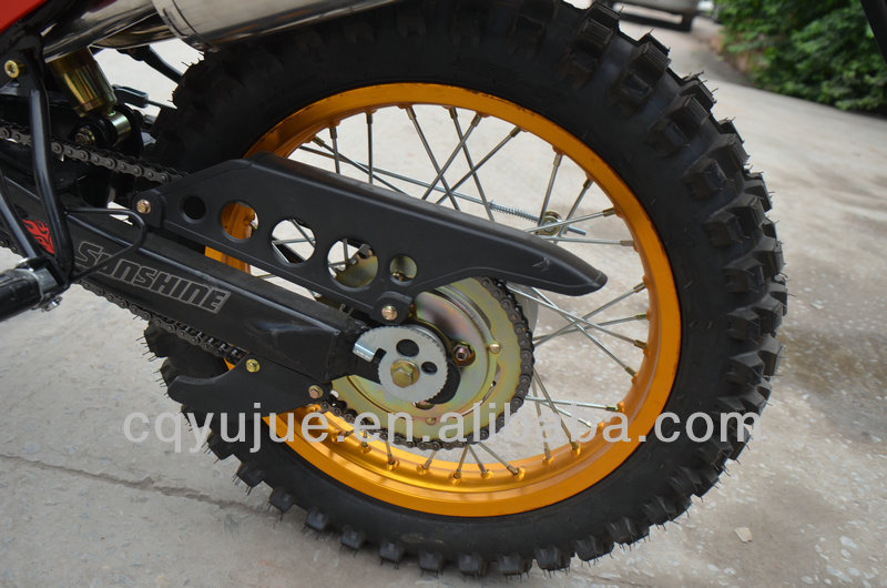 New Bross 250cc china automatic motorcycle factory