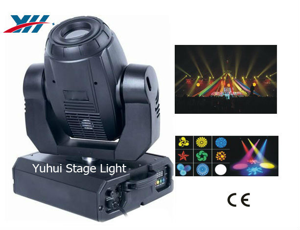 575W HMI fine tuning stage show sharpy moving head beam light