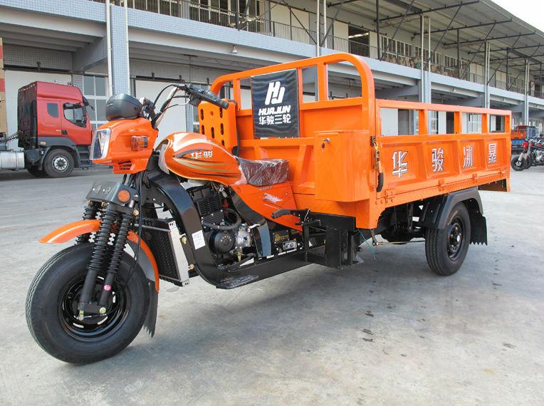 2013 new 200cc cargo three wheel motorcycle/moto tricycle