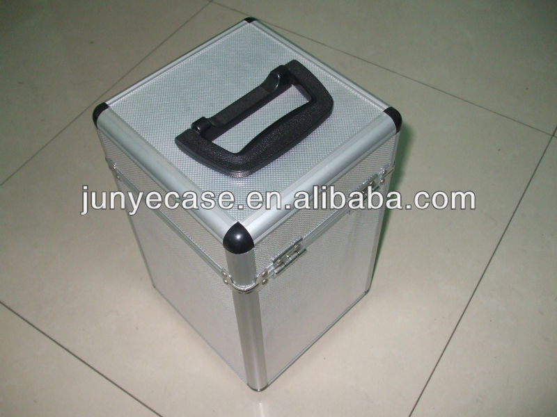 aluminium alloy box for storage