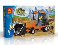 Лего и блоки Wange 26073