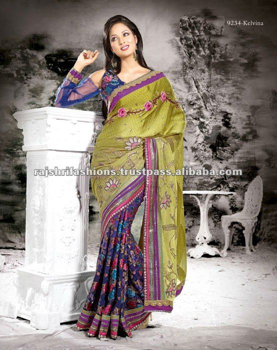 Cocktail Party Wear Ready to Wear Designer Lehenga Sarees
