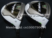 клюшка для гольфа RBZ 3#/5 #Fairway , /2  RBZ Fairway Wood