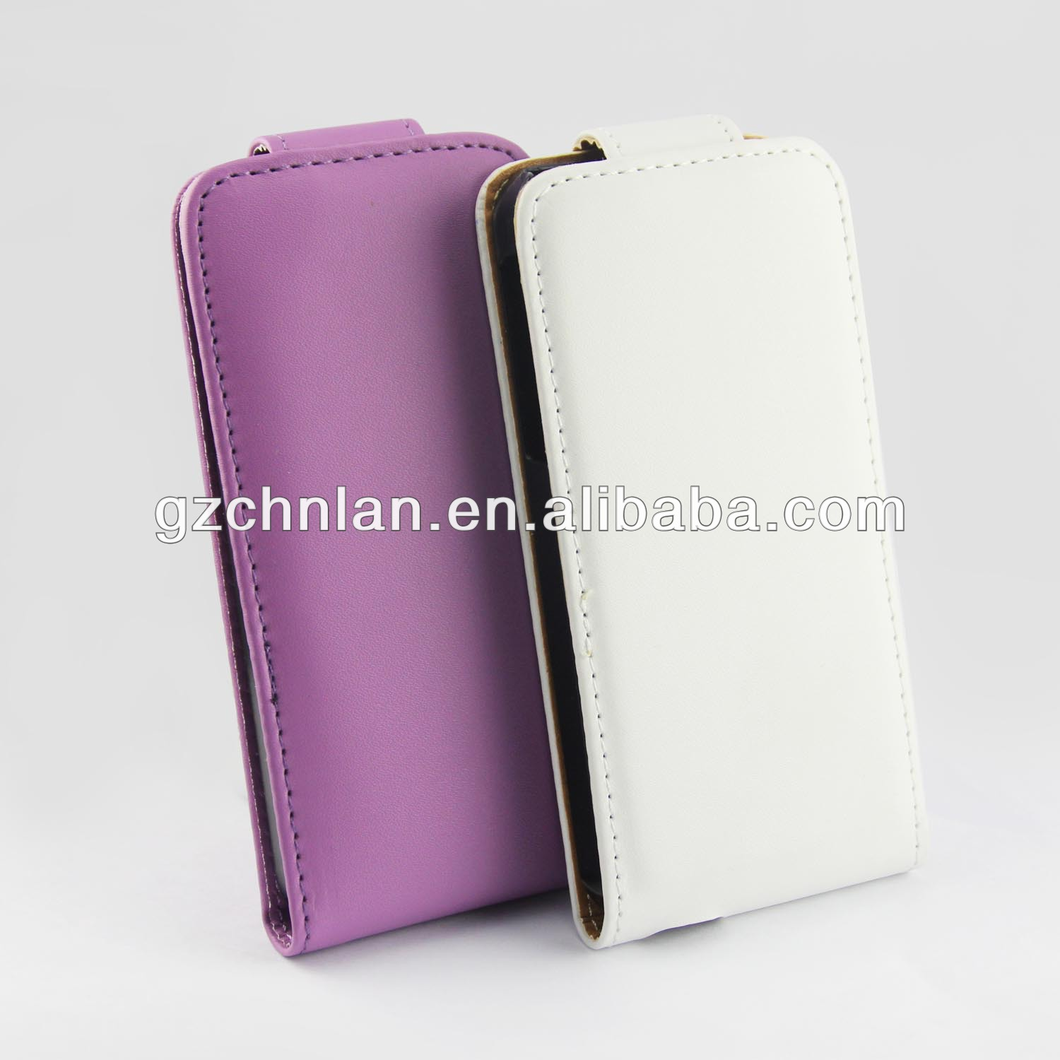 Cell phone accessories for iphone 5c Leather flip cover