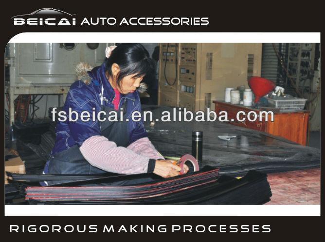 Car Accessory for FIELDER 2007