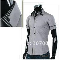 Мужская повседневная рубашка Di BGE 3 1808-610
