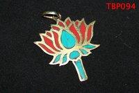 Ювелирная подвеска Tibet story TBP094 ,  MOQ