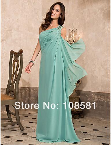 длинное платье с шифона своими руками