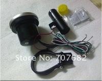 """Панельный прибор для мотоциклов AUTOMETER SPORT COMP II 5"""" SHIFT LIGHT TACHOMETER 3699R"""