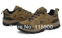 Мужская обувь для бега ZUMENG Натуральная кожа Шнуровка