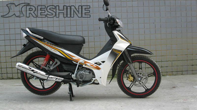 New Design Super Cheap Motos China 110cc Motocicleta