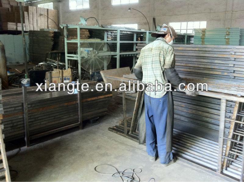 로운 패션 강력한 금속 프레임 이층 침대/ steel 더블 이층 침대 ...