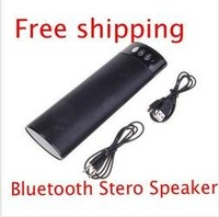 Домашний кинотеатр High Quality mini Portable Rechargeable Stereo loud Speaker for iPhone ipod Laptop MP3 mp4