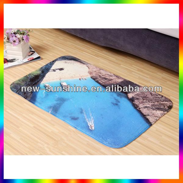 Goede Tegelverf Badkamer ~ Hoge kwaliteit comfortabel rubber backed badkamer tapijt tapijt