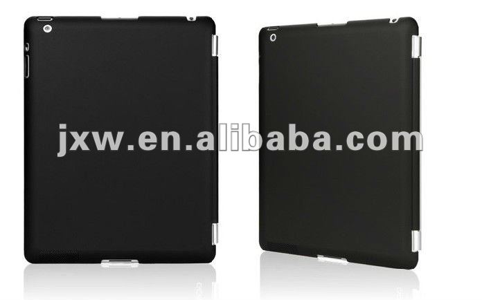 Ultra slim case for ipad 2 with Micro Fiber Leather