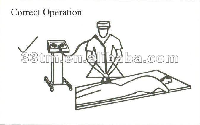 G5 Vibrator Masssage machine for body slimming