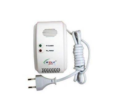 wireless hydrogen gas detector/gas sensor detector