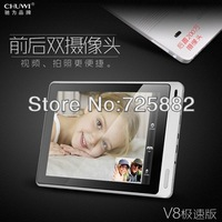 Планшетный ПК 2013 Hot sale for Chuwi V8 speed version Tablet PC