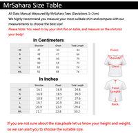 Мужская футболка MrSahara tshirt /&