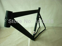 2013 Spring Fixed Gear Frame With Fork Fixie Single Speed Bike LB721 53/55cm By EMS